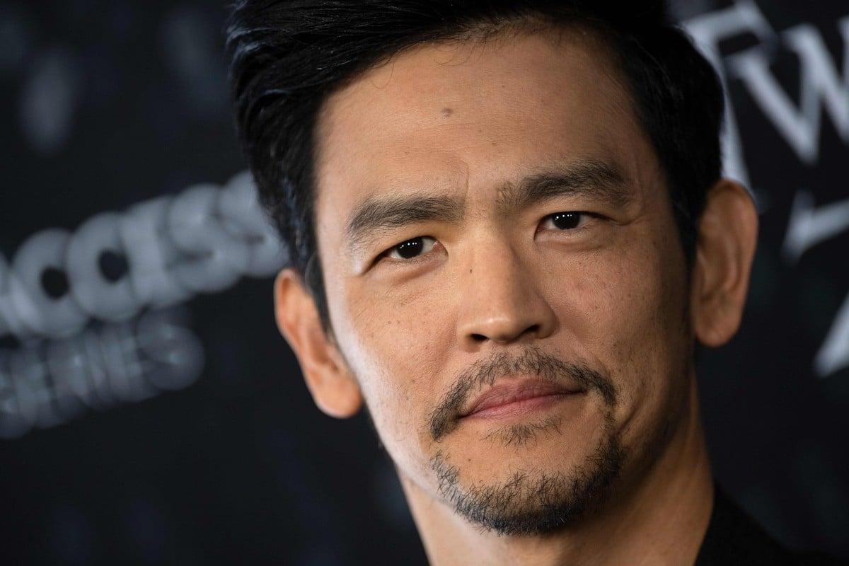 John Cho's lead role in Netflix's Cowboy Bebop gives Asian