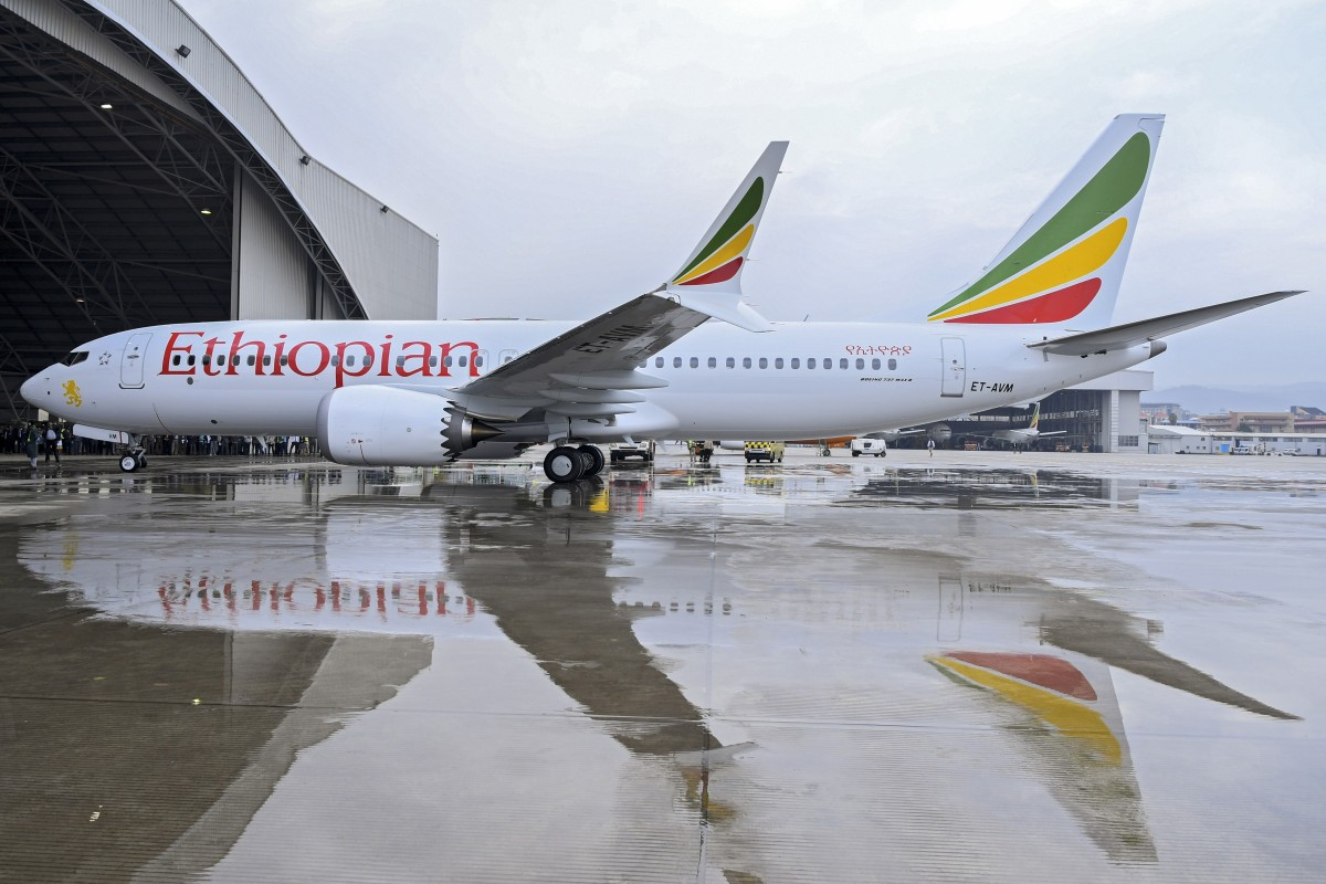The FAA is putting together an international team of experts to review the safety of the Boeing 737 MAX after two fatal crashes. Photo: EPA-EFE