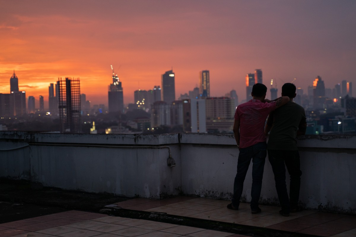 City gay largest population