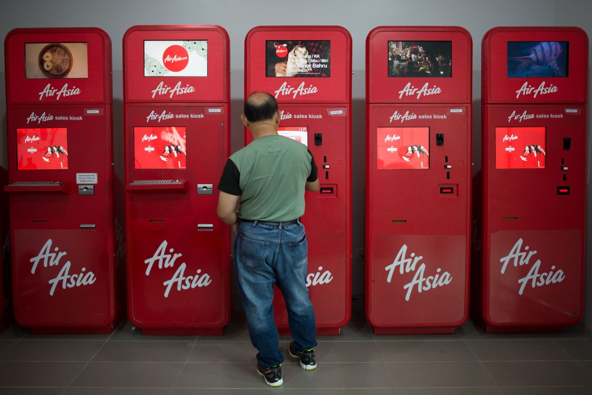 Southeast Asia S Biggest Budget Carrier Plans To Turn