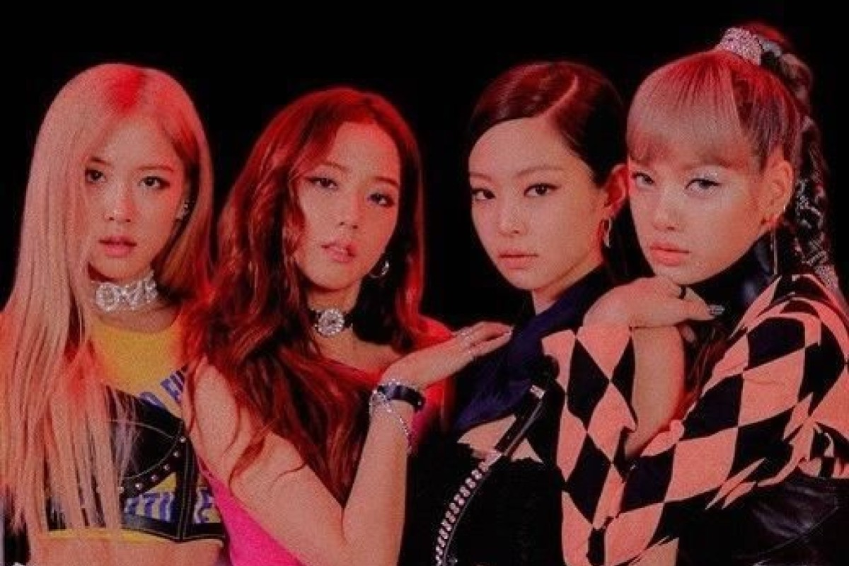 K-pop band BLACKPINK set record for fastest music video to