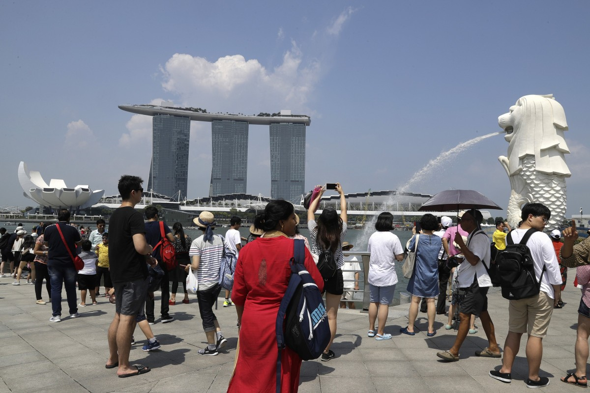 Why Singapore's migrant workers get a raw deal