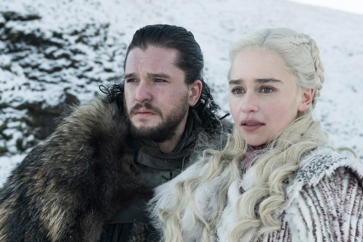 Game of Thrones Season 8: actors talk about series finale