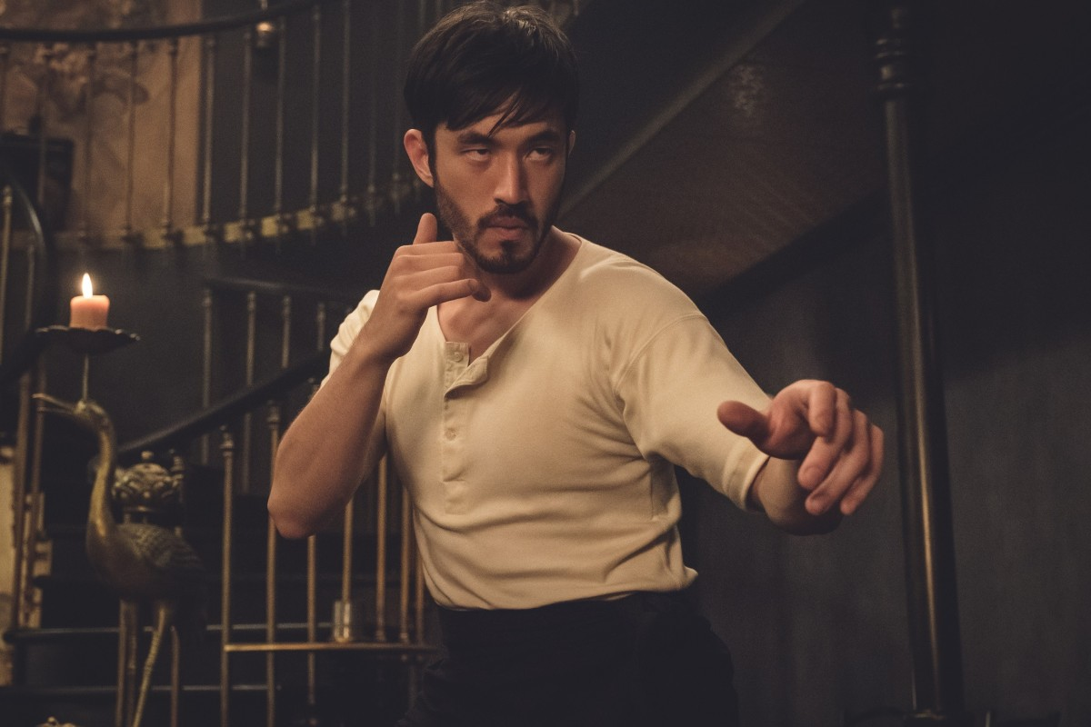 Bruce Lee inspired TV series Warrior opens to positive reviews, 'punching above its weight'