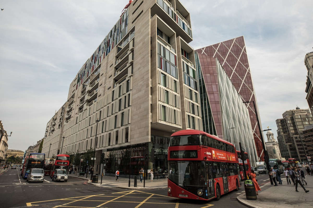 Hong Kong investors turn to outer London areas in search of growth