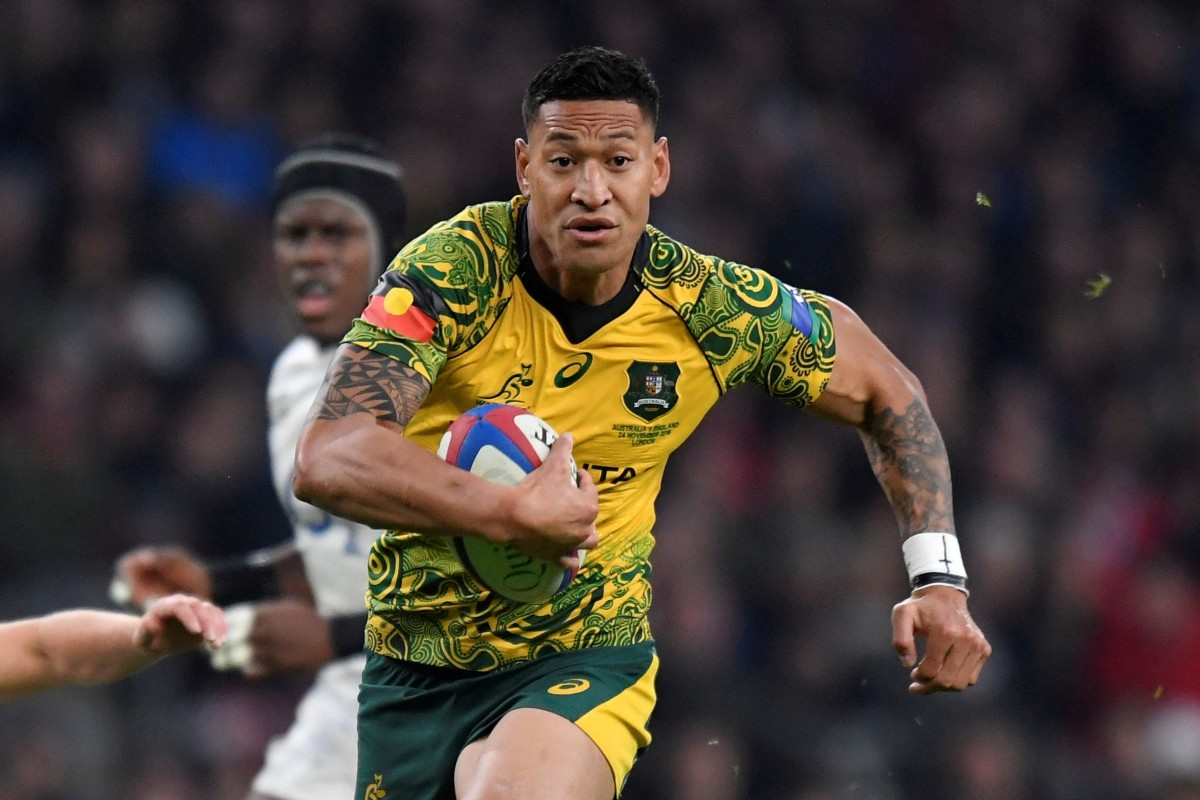 Israel Folau posts homophobic social media rant: diverse views are fine, but this expression is a hate crime