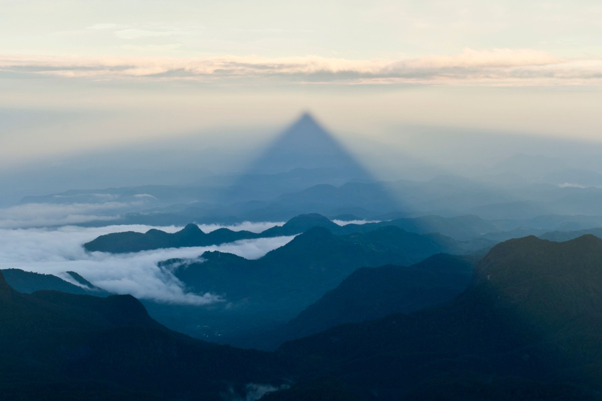 Climbing Sri Lankan holy mountain Adam's Peak – and four other temple trails in Asia