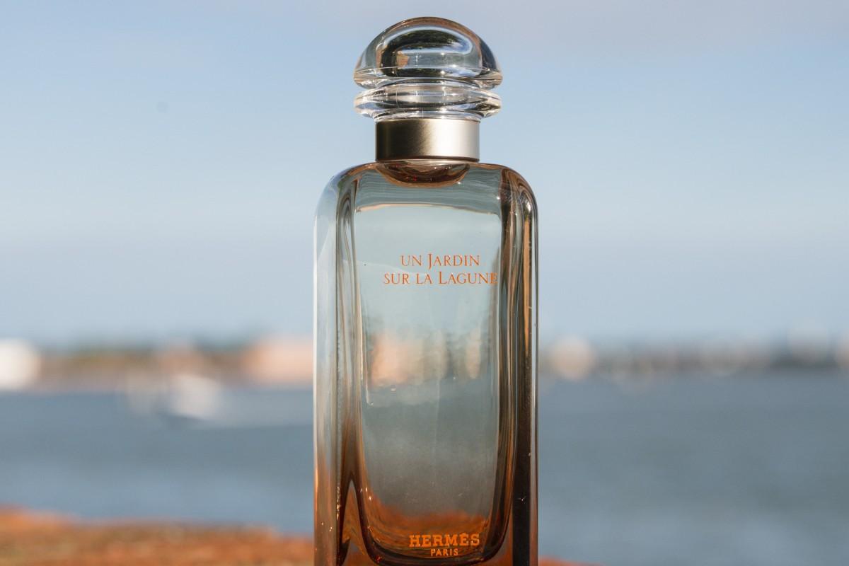 e55b16e3bf STYLE Edit: Hermès' Un Jardin sur la Lagune fragrance is straight ...