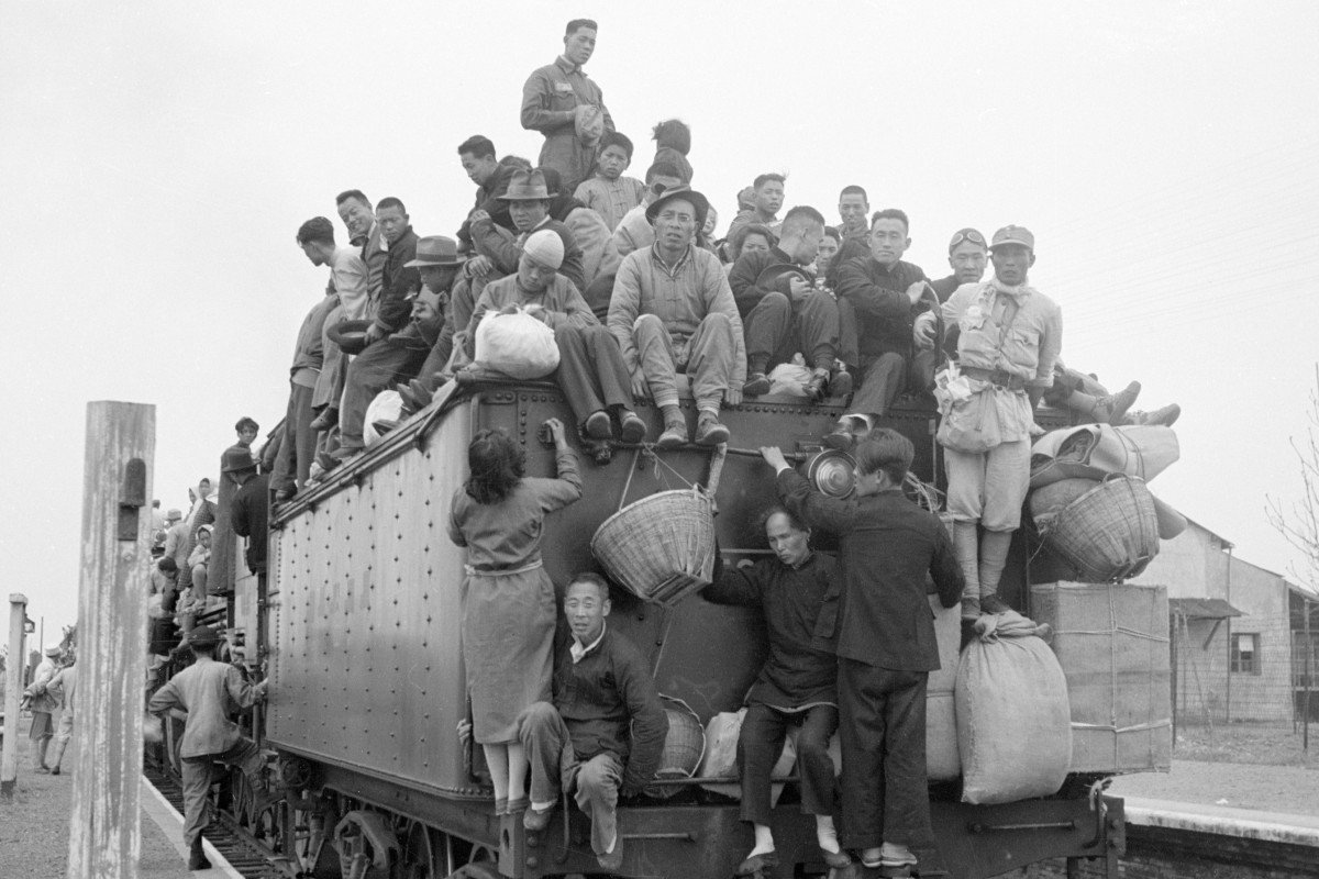 When East Asians were the enemy: why fleeing newly communist China meant enduring racism