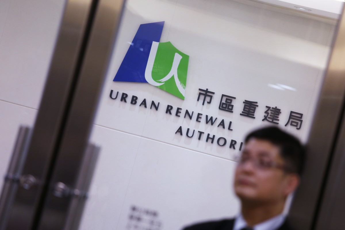 Former Hong Kong stock exchange supremo Chow Chung-kong appointed chairman of Urban Renewal Authority