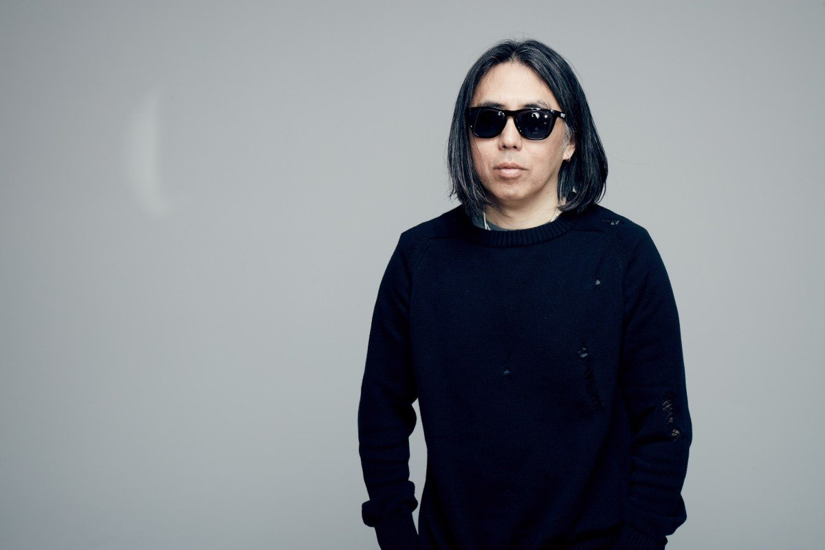fcf735383be Japanese street style guru Hiroshi Fujiwara has collaborated with the likes  of Nike