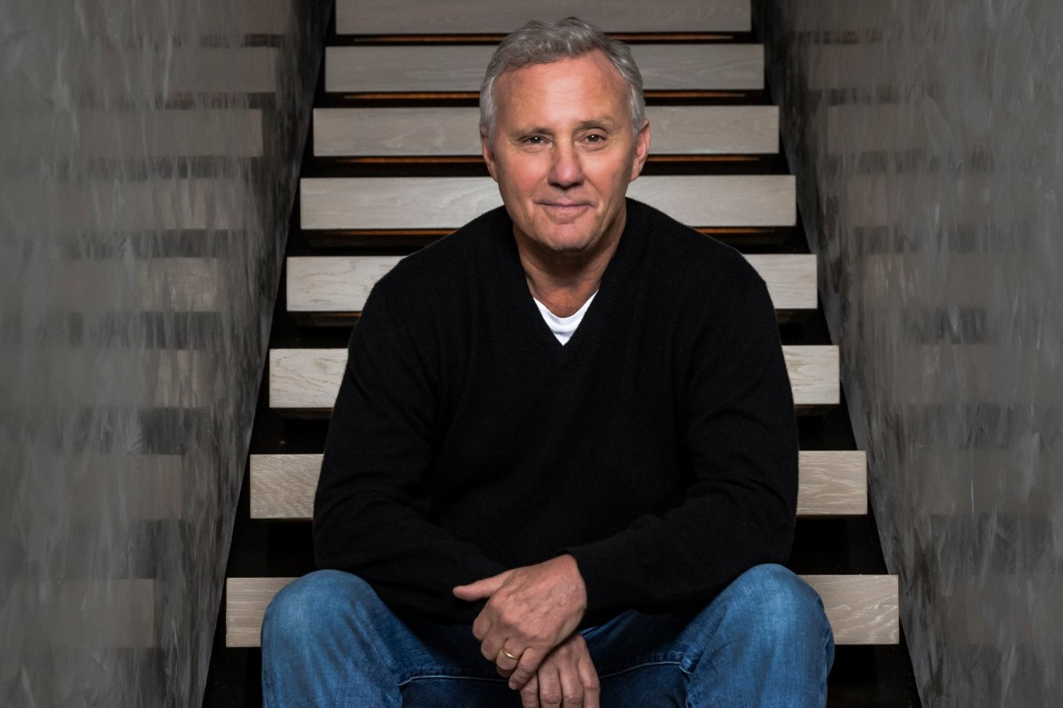 6de7a705080b American entrepreneur Ian Schrager is credited with creating the boutique  hotel. Photo: Chad Batka