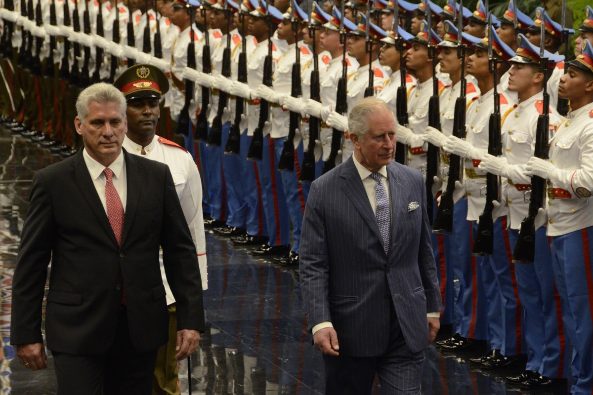 Image result for In Its Fight with Venezuela, the Trump Administration Takes Aim at Cuba