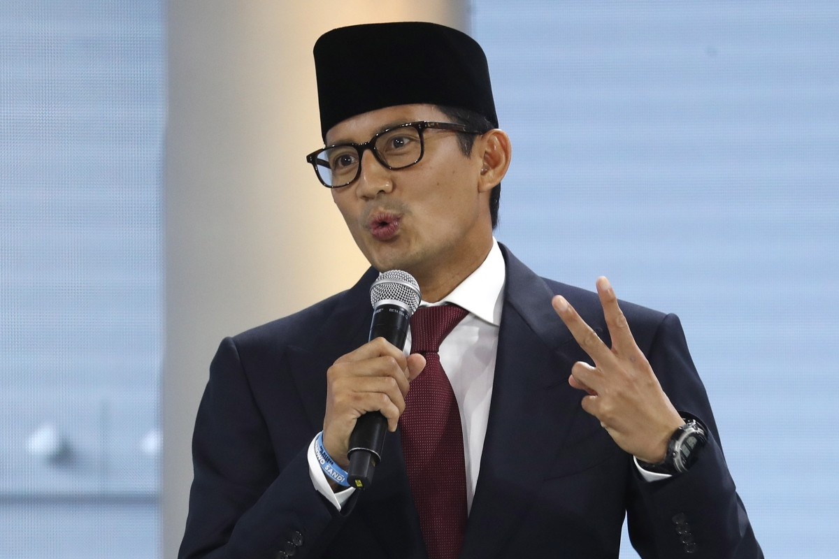 Review of infrastructure investments in Indonesia not scapegoating