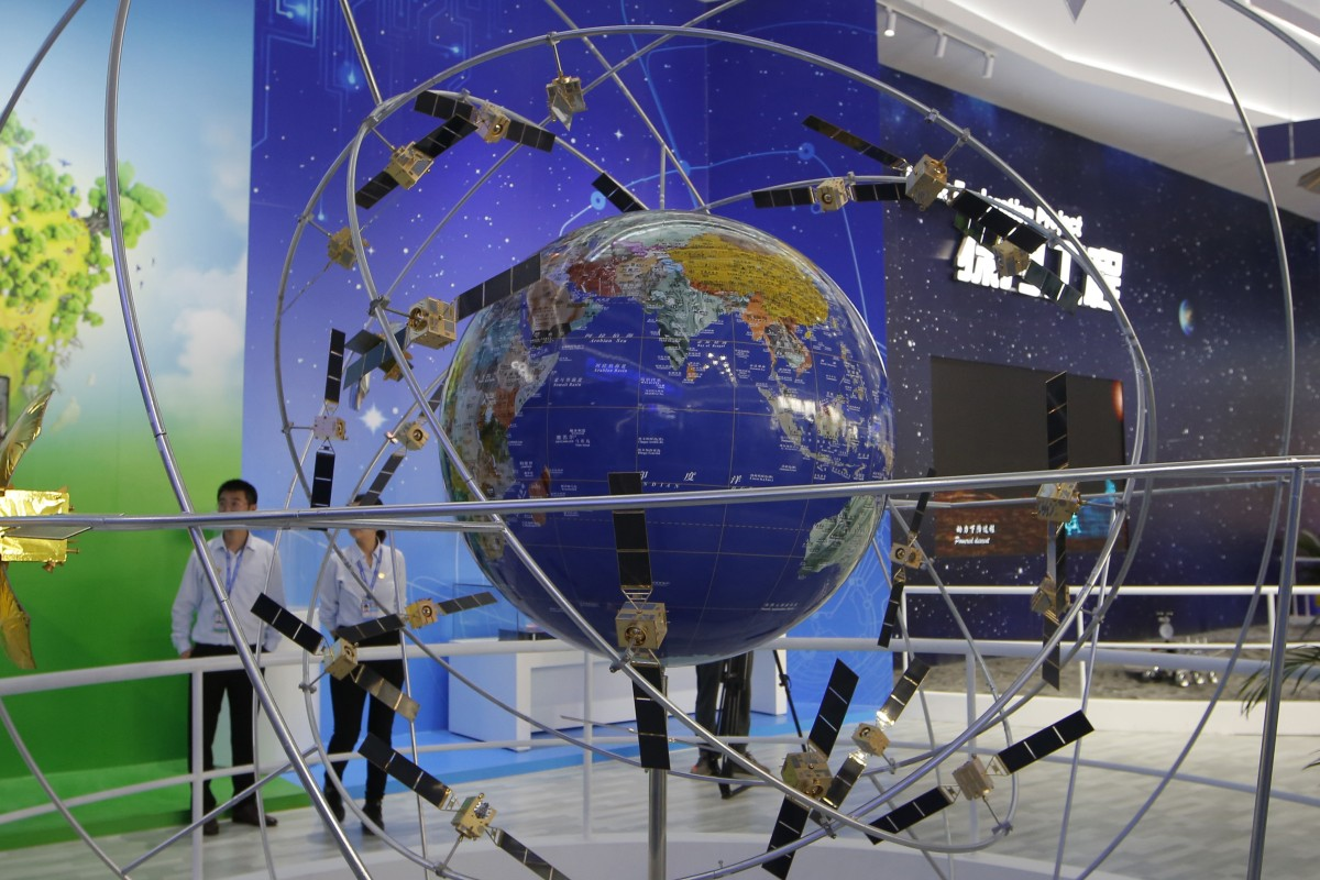China's satellite navigation system Beidou expected to generate $298 billion services market by 2020