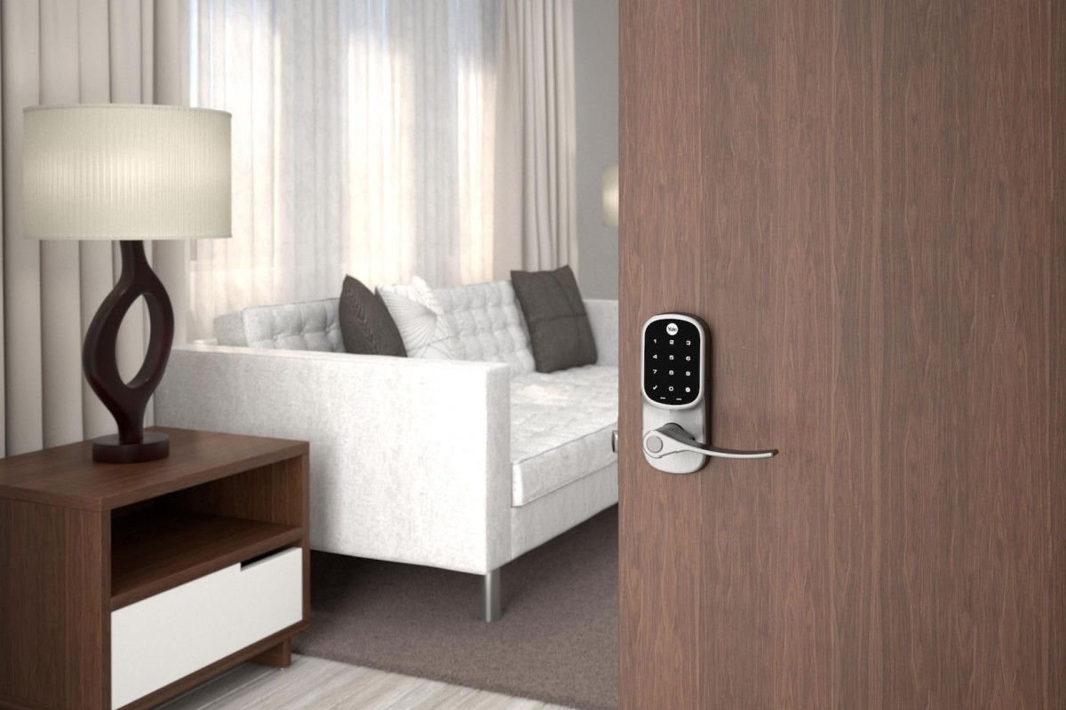 Image result for Everything You Need To Know About Smart Locks