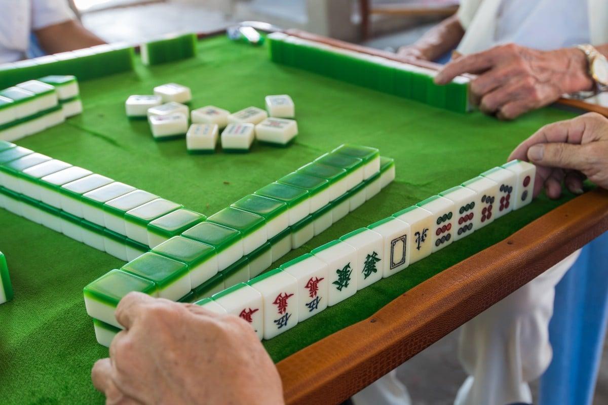 Mahjong club shareholder in Hong Kong seriously injured in
