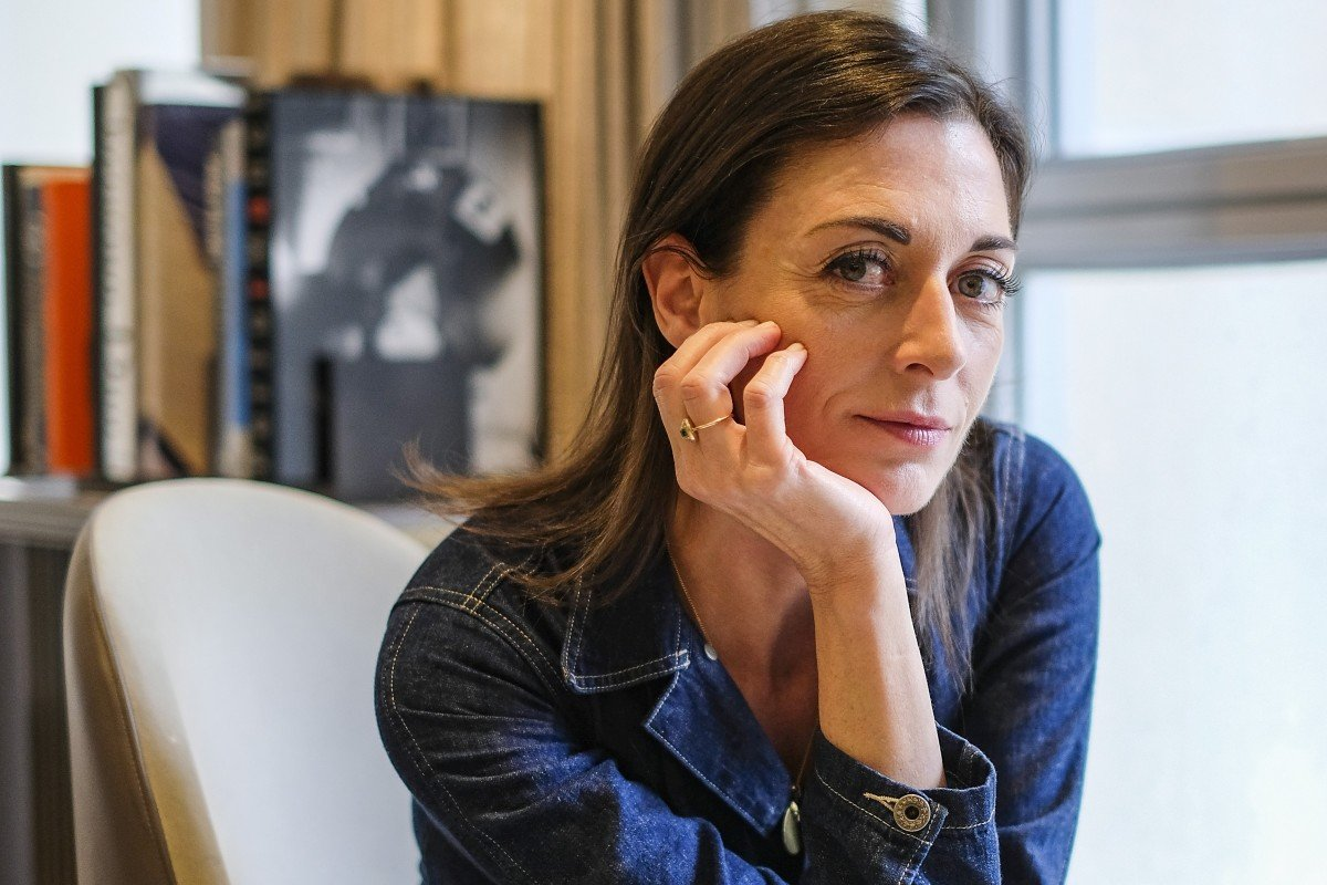 Eat less meat, save the planet: how Mary McCartney is