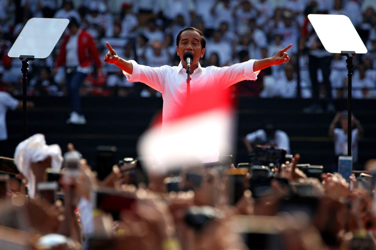 Indonesia election: Prabowo disputes quick count results to