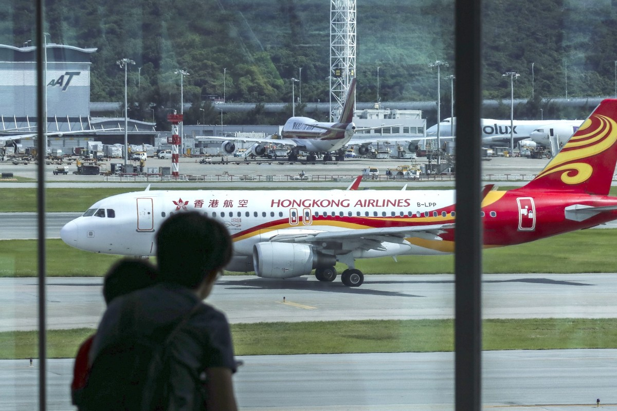 Image result for hna group hong kong airlines