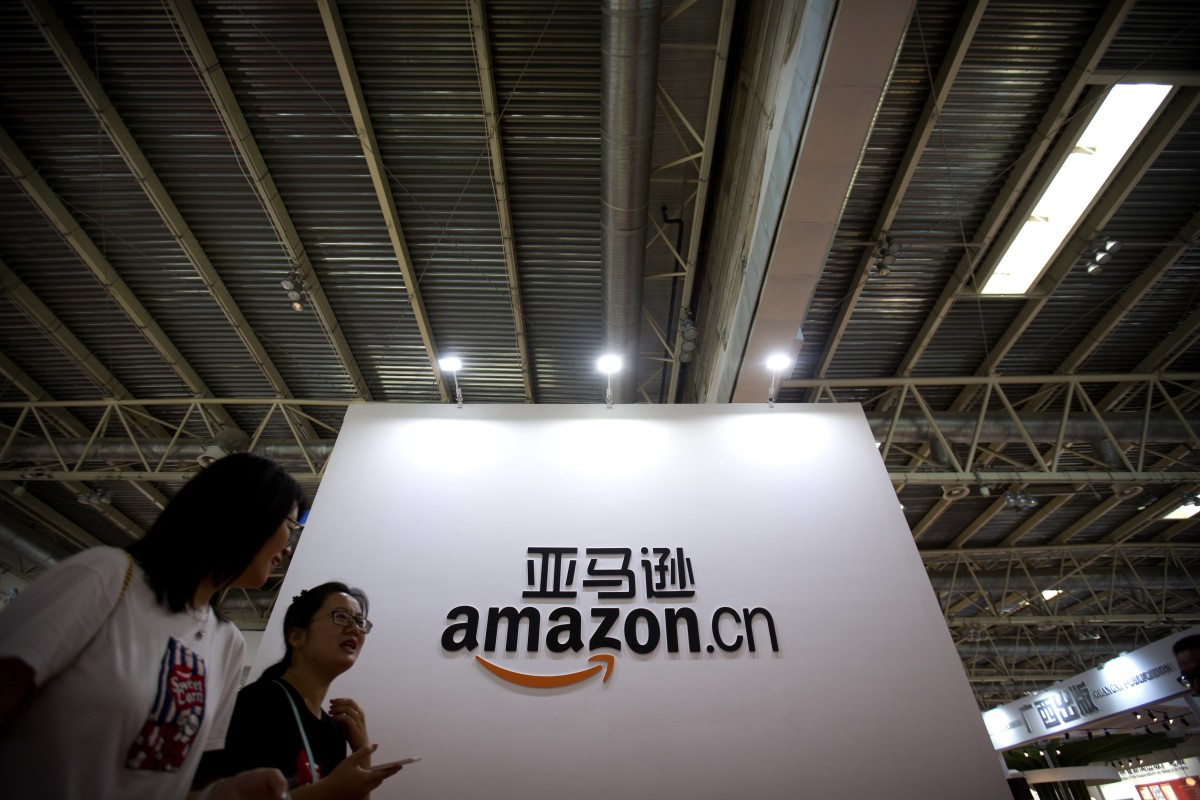 Amazon to close Chinese domestic marketplace business in major e-commerce setback