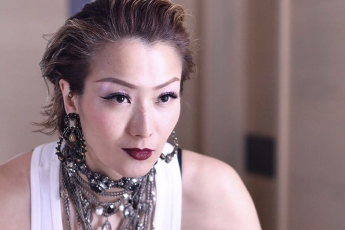 reputable site 833eb 0e157 Hong Kong superstar Sammi Cheng says she will not give up on her cheating  husband Andy