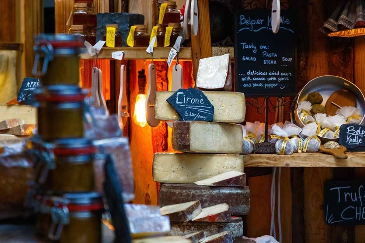 9 of the best food markets around the world – from Barcelona