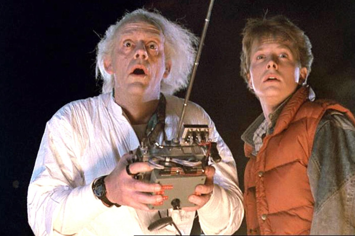 Classic American Films Back To The Future The 10 Best Quotes From