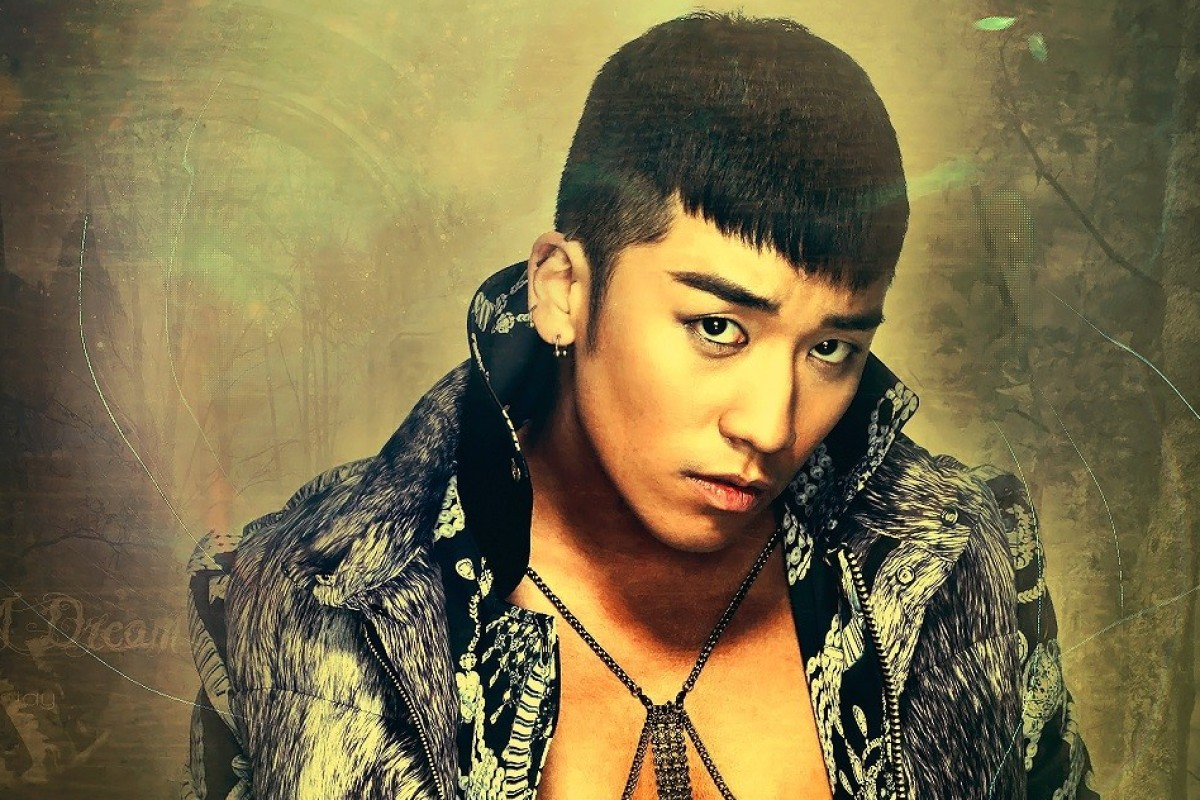 Seungri of BigBang: from K-pop idol to face of biggest scandal in South Korean entertainment