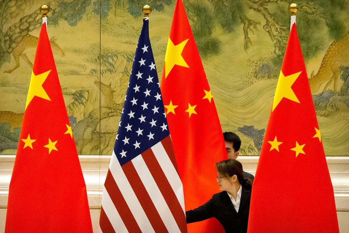 US wins another big case against China, as WTO rules Beijing