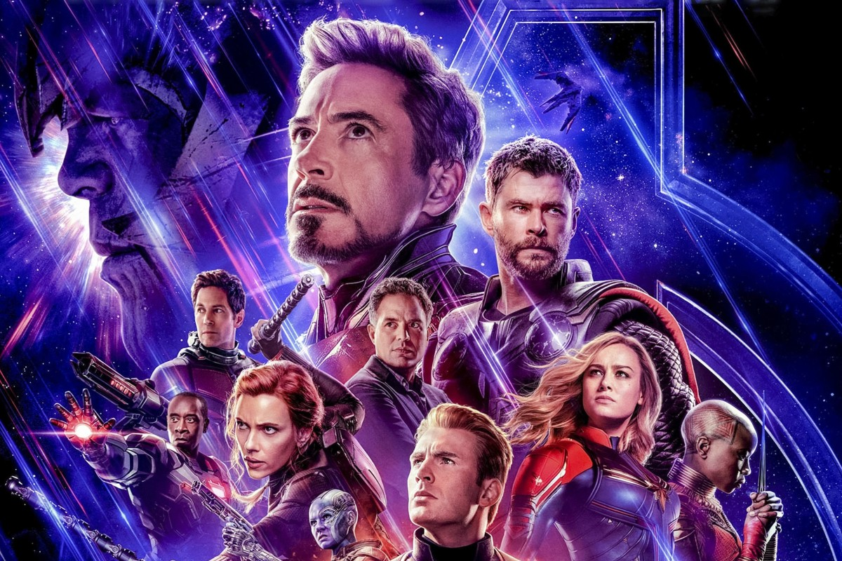 Chinese cinemas showing Avengers: Endgame ordered to cap