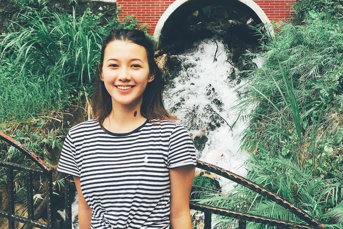 Singapore student Monica Baey wants firm action from NUS after man