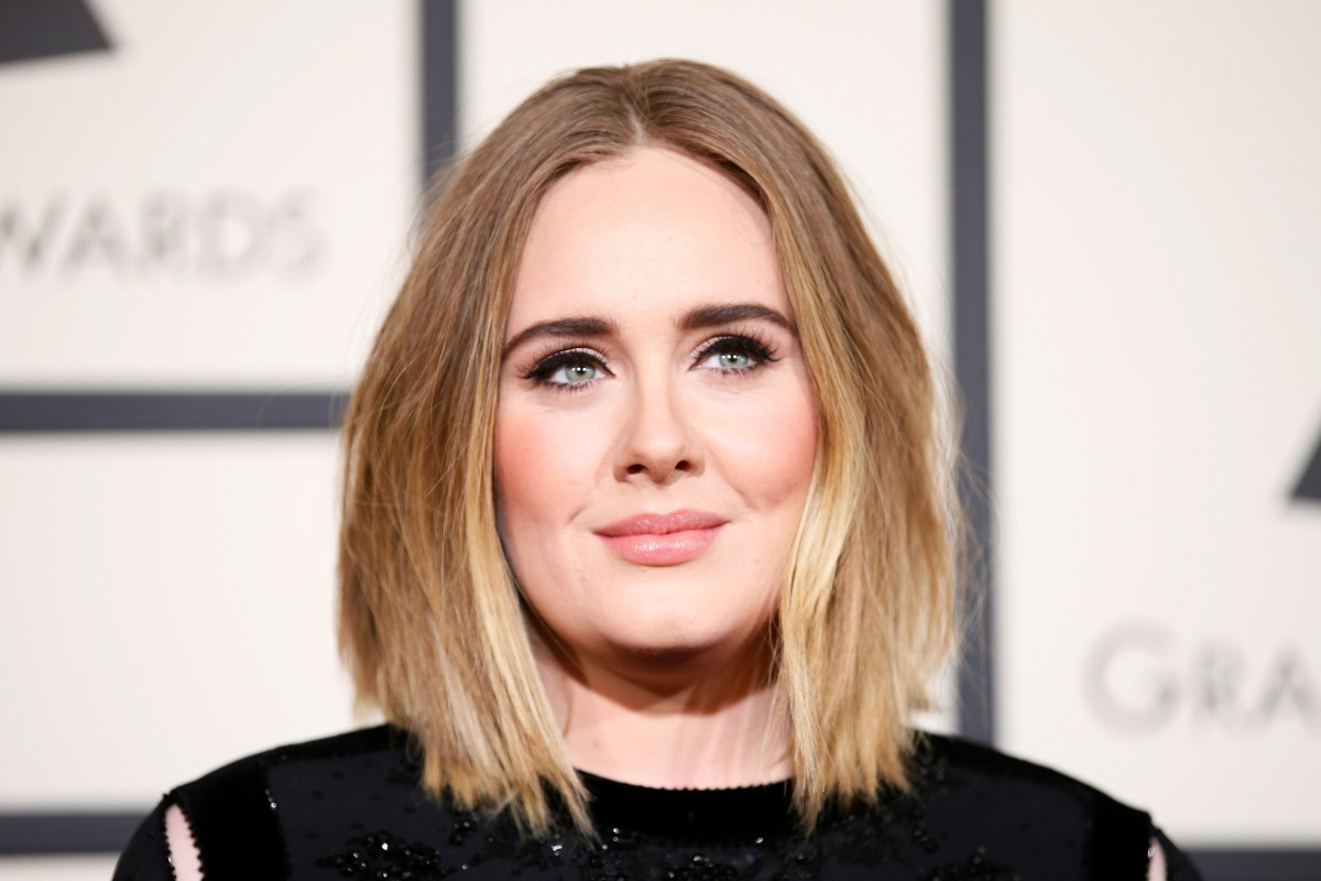 British pop superstar Adele announces split from husband Simon Konecki