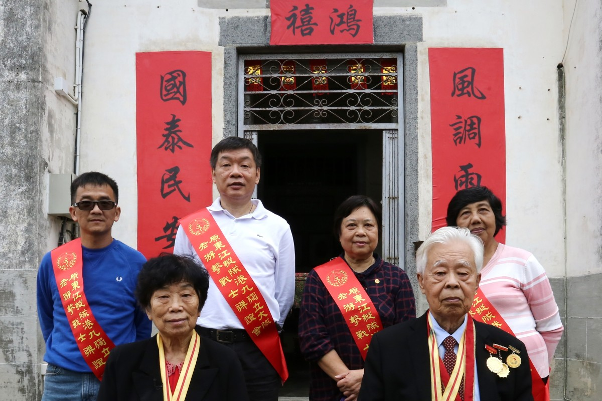 Fighting for the future: the history of Hong Kong through the eyes of those who lived it