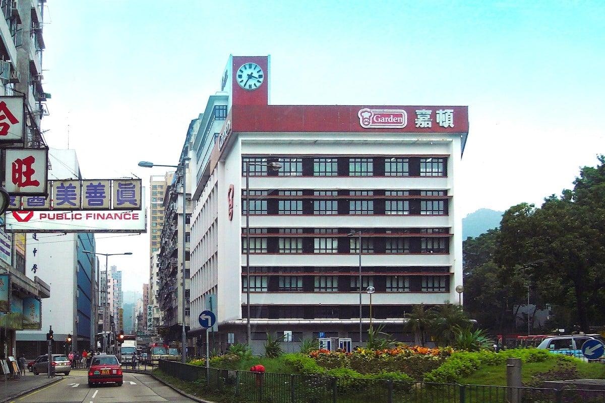 Bauhaus Architecture In Hong Kong On Modernist Movement S Centenary