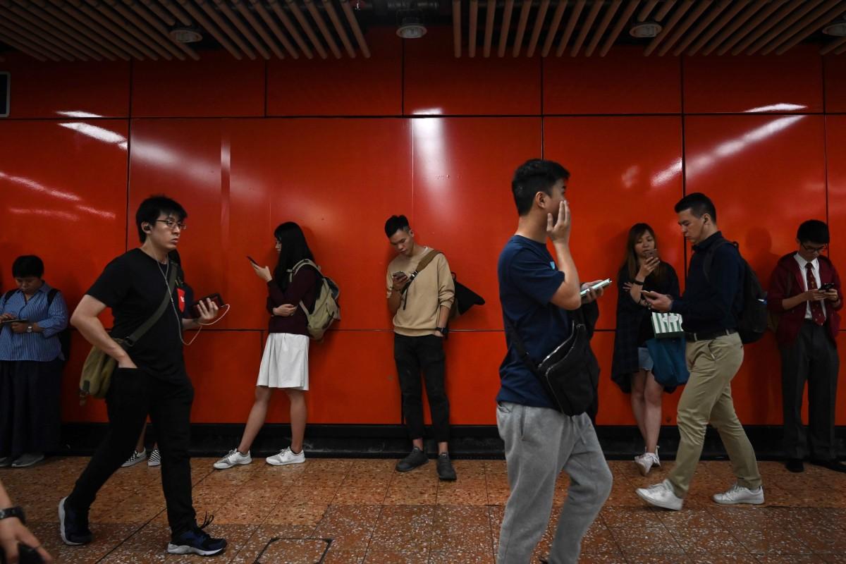 In start-up driven Hong Kong, '996' grind blurs work-life boundary