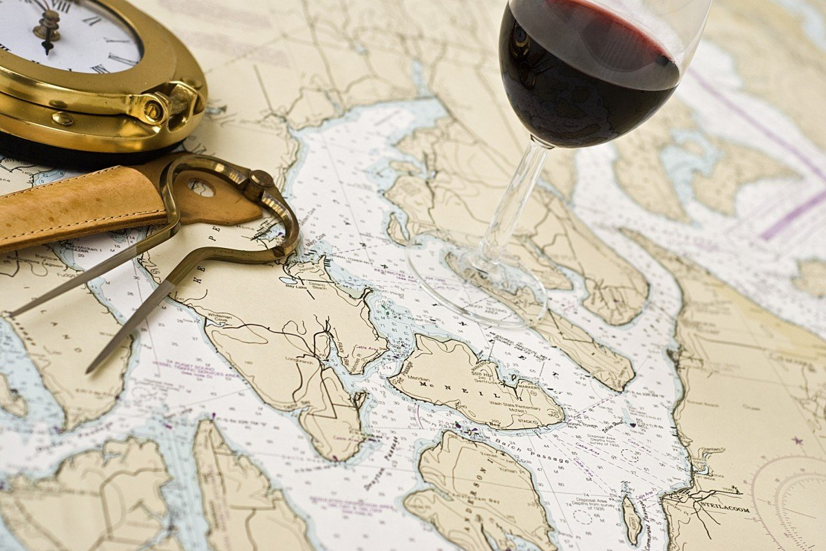 Shiraz, Syrah – did the famous red wine grape originate in ancient Persia or medieval France?