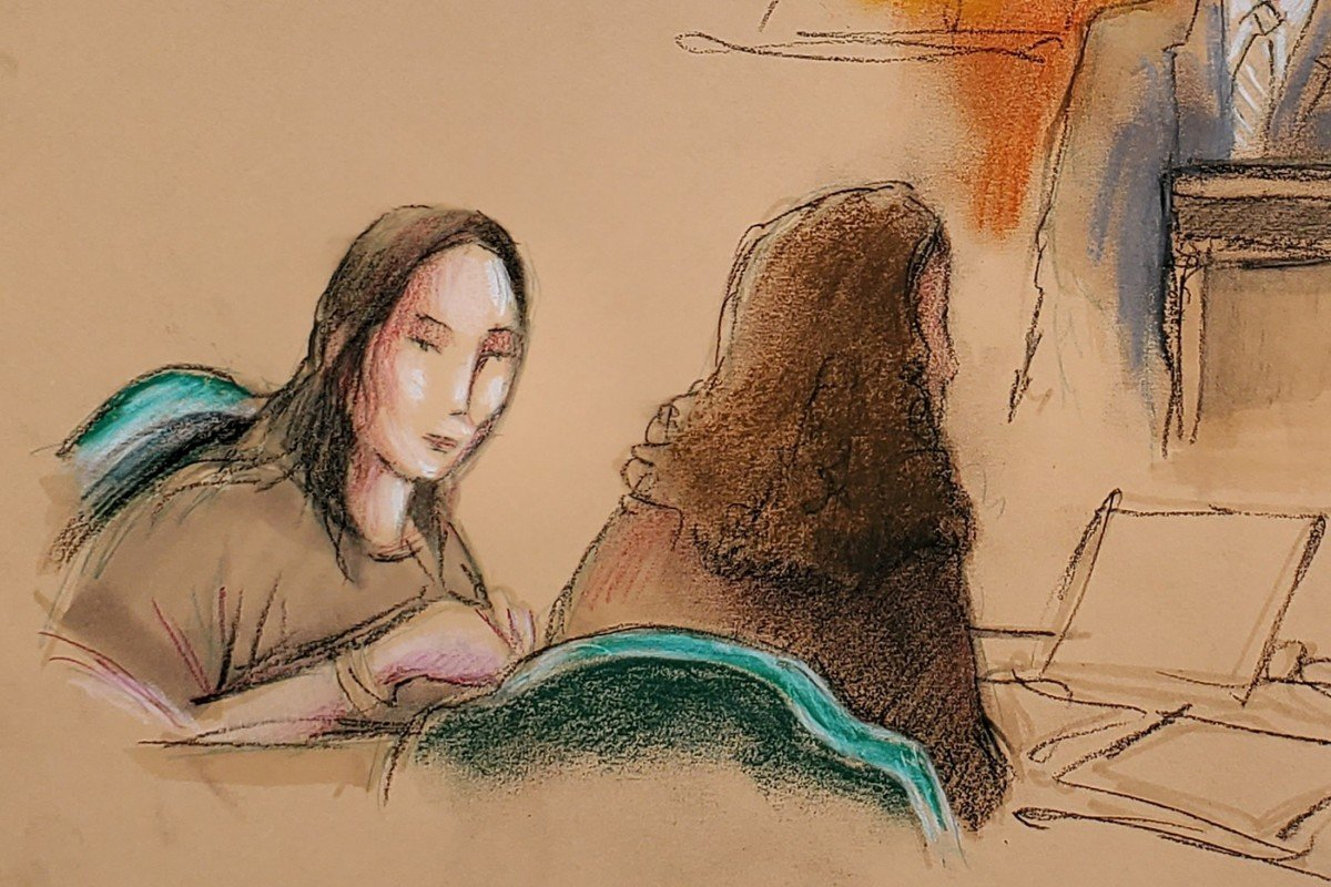 What was Zhang Yujing, the Chinese woman arrested at Mar-a-Lago, really up to? A former spy helps us figure...