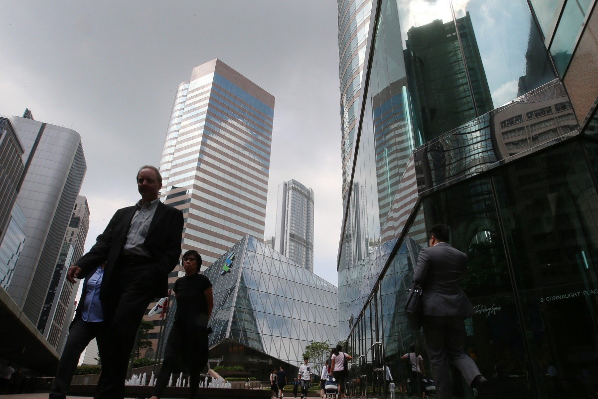 Hong Kong still attractive for bankers despite high living