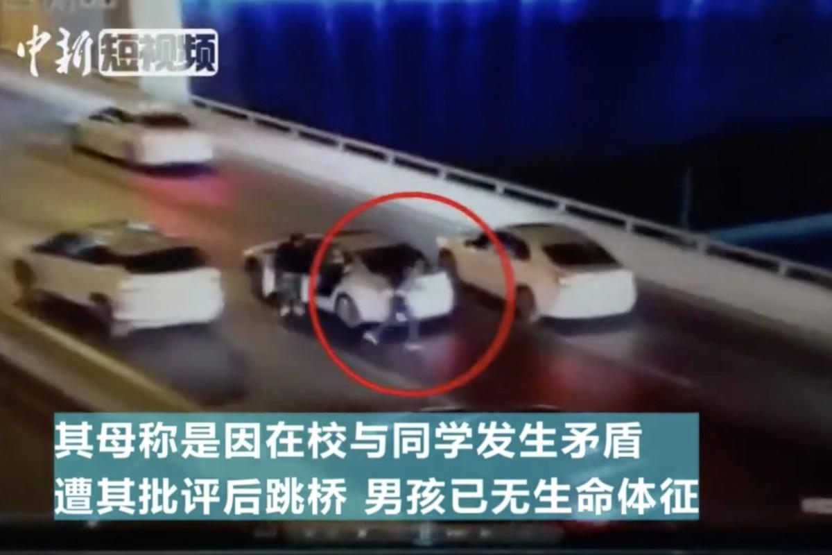 Teen's death spurs parenting debate in China