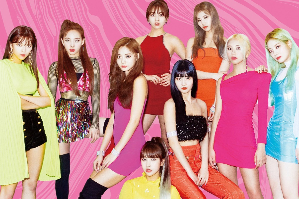 K-pop stars Twice get sexy with new outfits, lyrics and attitude in