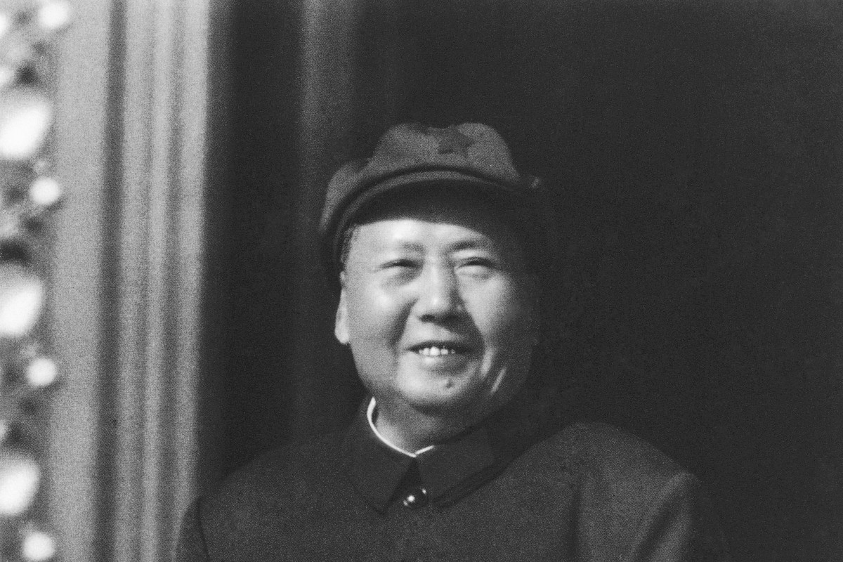 Widow of Mao Zedong's secretary Li Rui sues in Chinese court to demand return of diaries from Stanford...