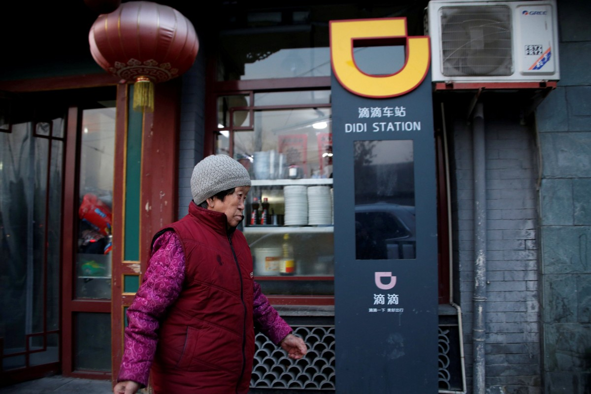 Didi reveals it is still making losses on many fares charged in China as it discloses costs breakdown