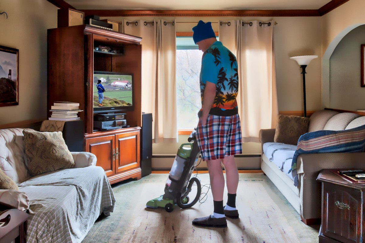Image result for How to Reduce Chores in a Beach House