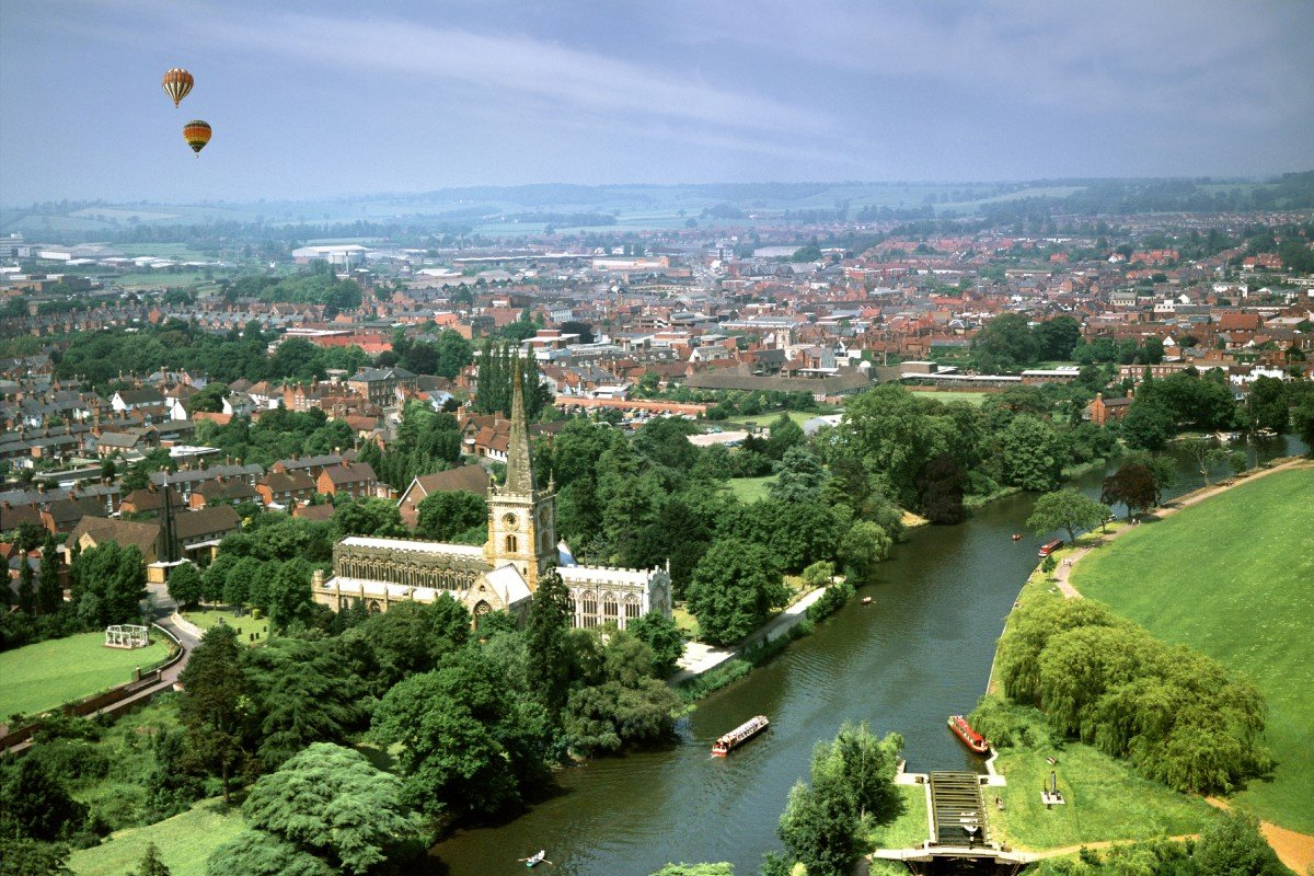 The good, bad and ugly sides to Stratford-upon-Avon