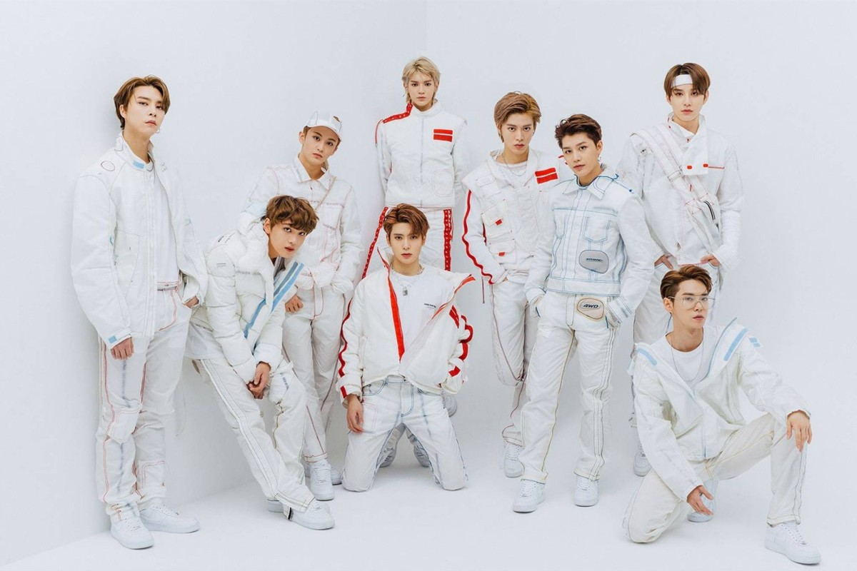 We'd love to work with Ariane Grande: K-pop band NCT 127 follow BTS to break the US