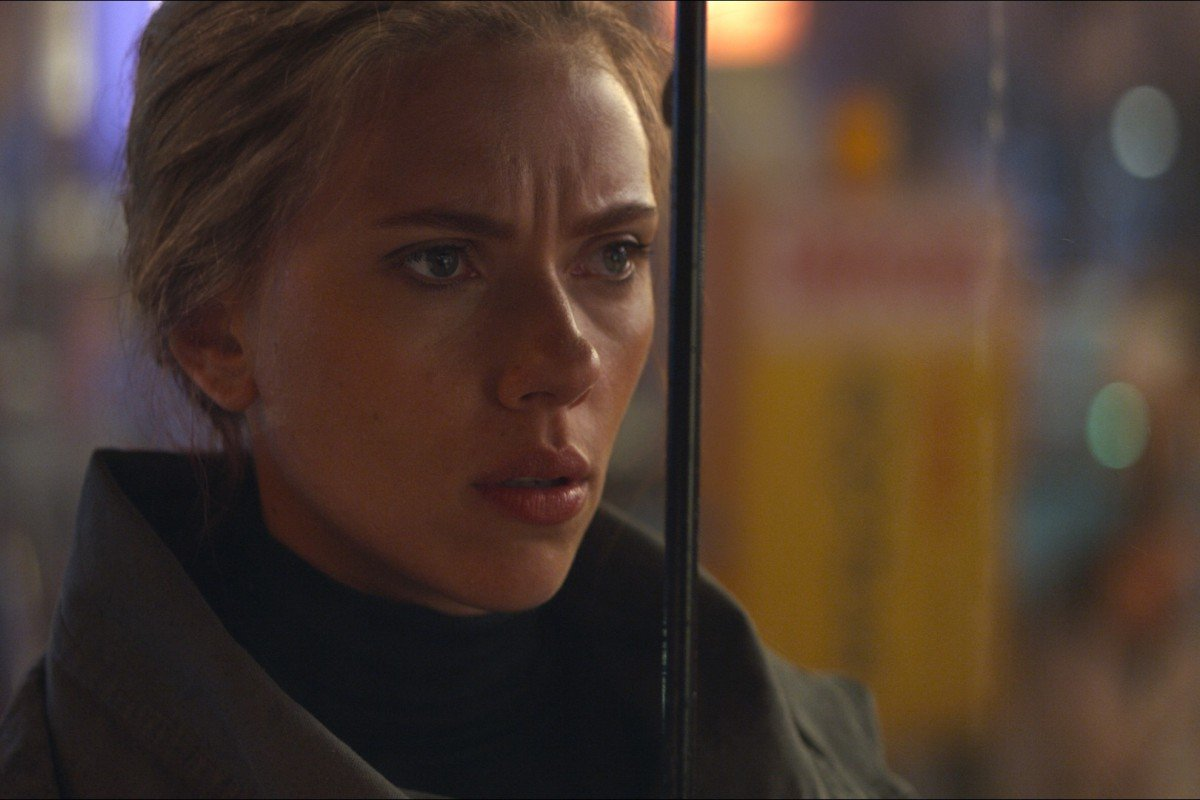 After Avengers Endgame Scarlett Johansson Hopes To Get Green Light For Black Widow Spin Off South China Morning Post