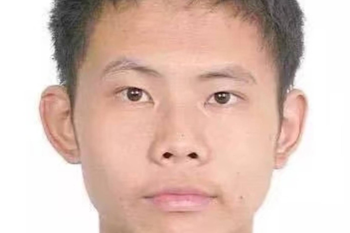 Chinese student wanted for killing mother captured after