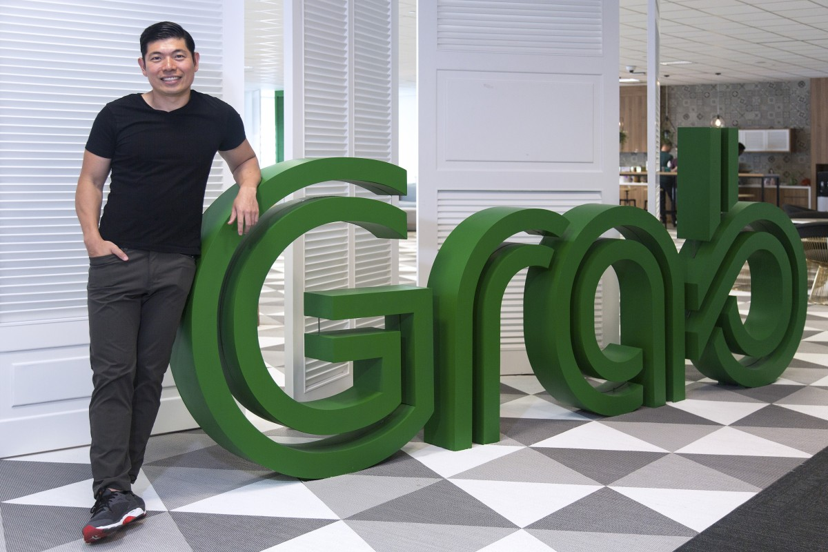 Southeast Asia's Grab cuts a familiar path with partnerships in logistics and travel