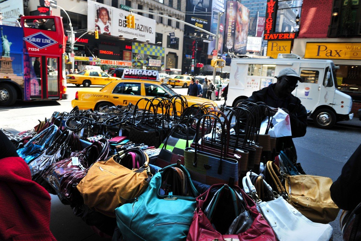 f411243b48e Fake designer handbags for sale in New York
